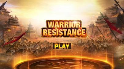 Warrior Resistance screenshot #1