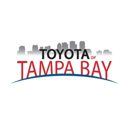 Toyota of Tampa Bay App