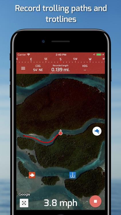 Fishing Points - Fishing App screenshot-7