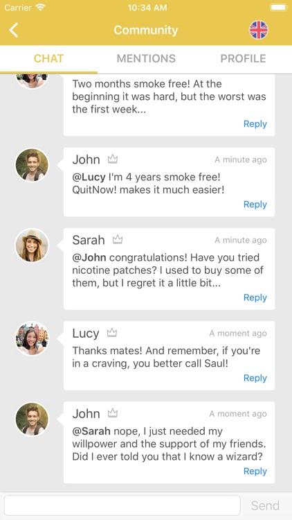 QuitNow! PRO screenshot-4