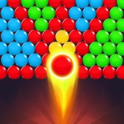 Bubble Pop Puzzle +