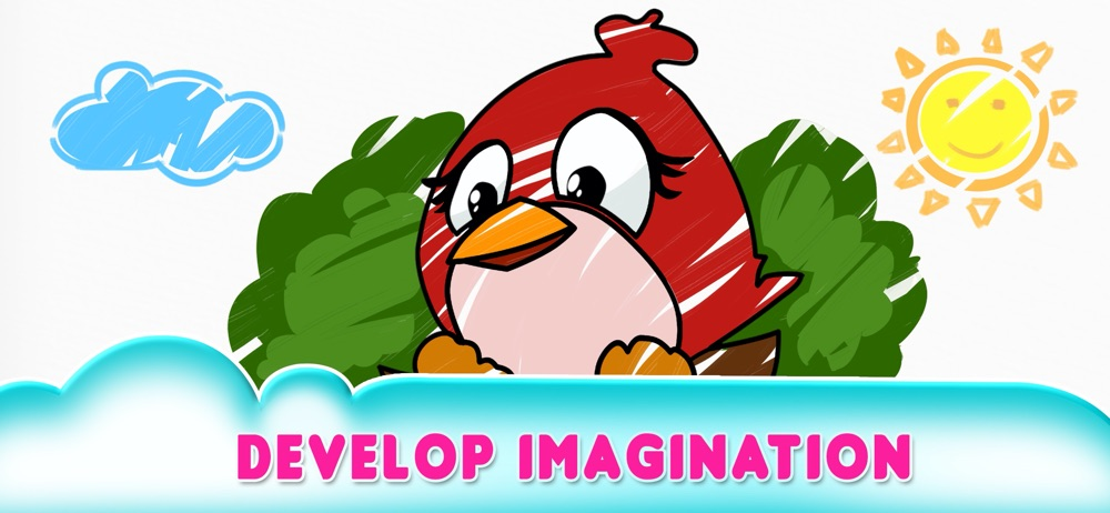 Drawing for kids 2-3 year olds hack tool