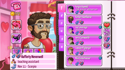 Kitty Powers' Matchmaker for windows pc