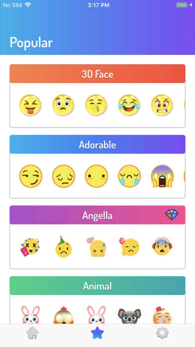 Download Emoji-woW for Pc