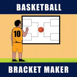 Basketball Bracket Creator