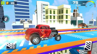 Super Car Racing Gameのおすすめ画像2