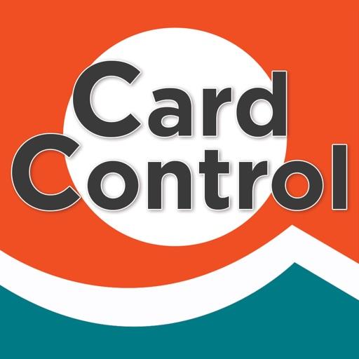 GCB CardControl iOS App