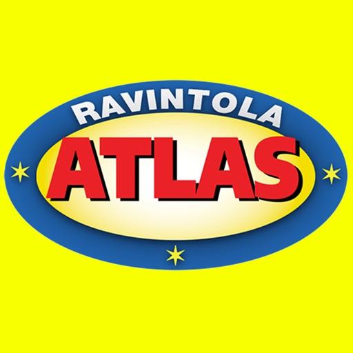 Ravintola Atlas Voikkaa