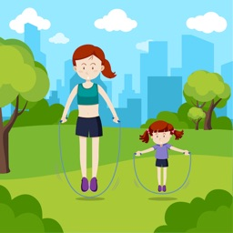 Exercises For Kids At Home