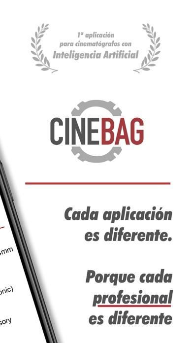 Descargar CineBag para Android