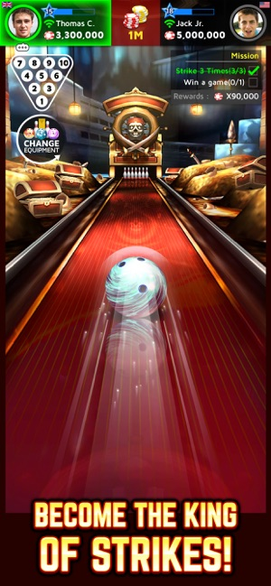 Bowling King on the App Store