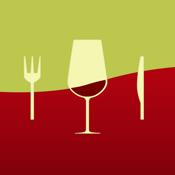 Pocket Wine Pairing icon