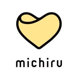 ミチル(michiru)-生理や基礎体温が管理できるアプリ