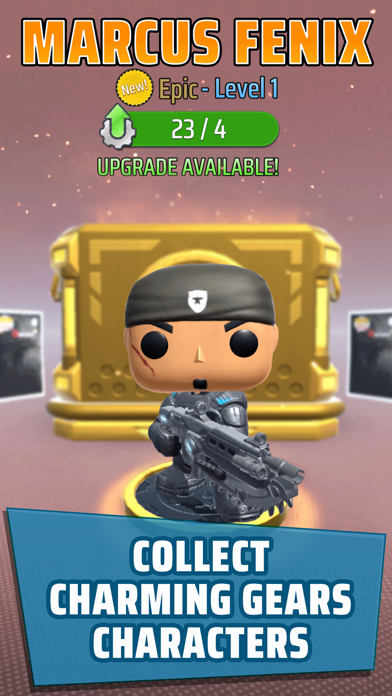 Gears POP! screenshot 3