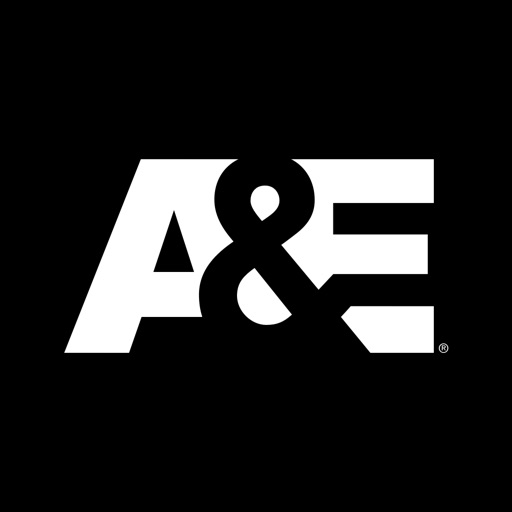 A&E TV Shows icon