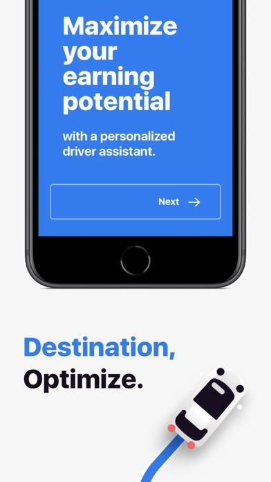 Max - Driver Assistant Screenshot