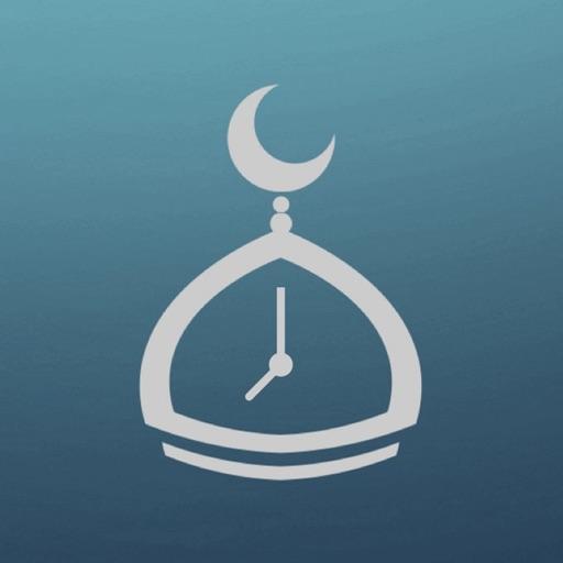 My Masjid Timetable