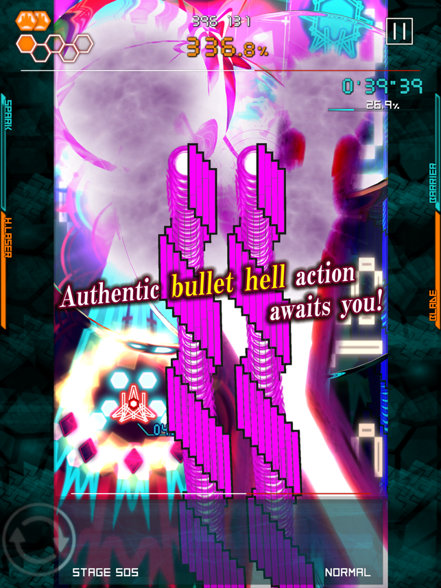 ‎Bullet Hell Monday Finale Screenshot