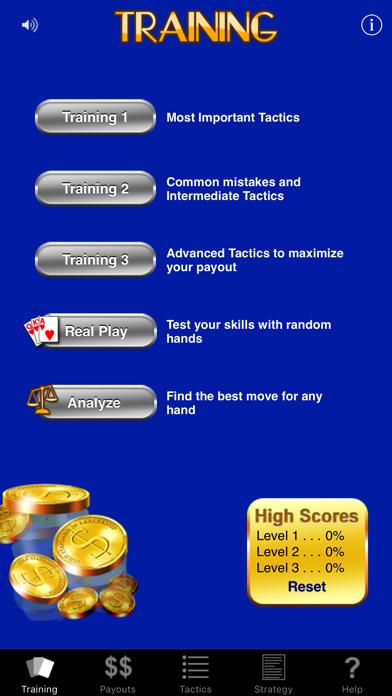 Video Poker Trainerのおすすめ画像3