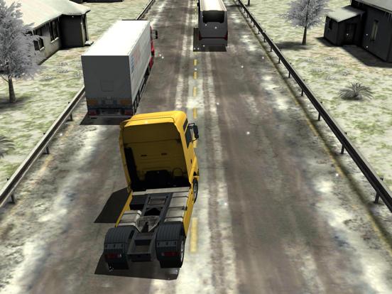 Traffic Racerのおすすめ画像3