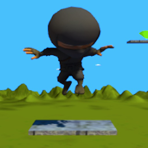 Hop Ninja