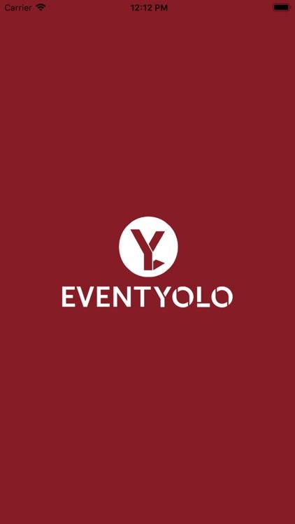EventYolo Organizer