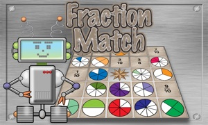 Fraction Match