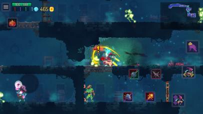 Dead Cells screenshot 1