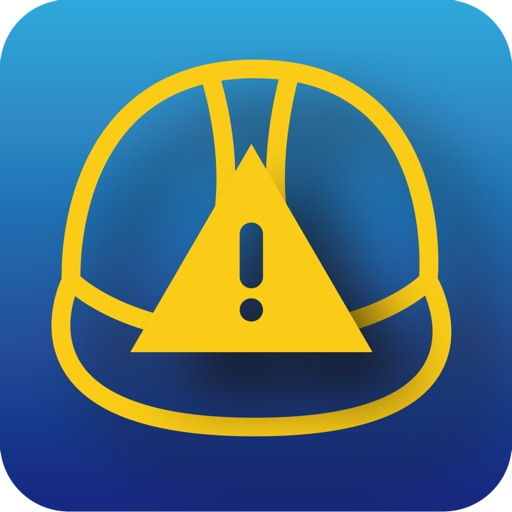 Confined Space App