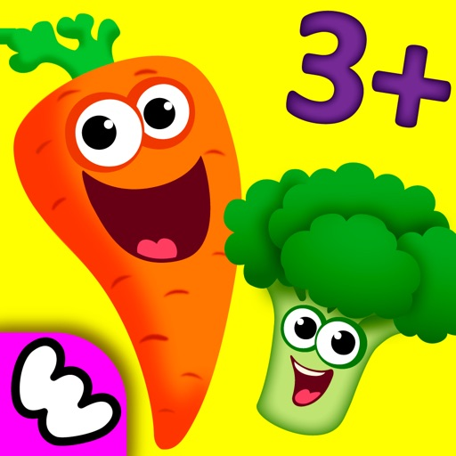 Kids Learning Games 4 Toddlers