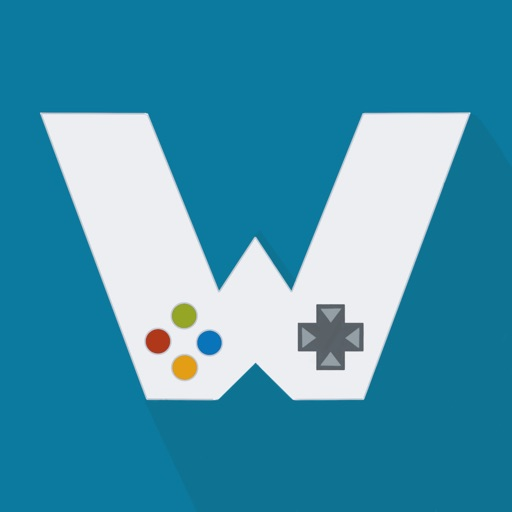 Wishy Game Tracker