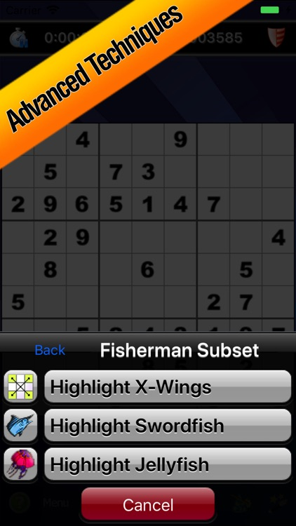 Sudoku - Classic Puzzle Game - screenshot-9