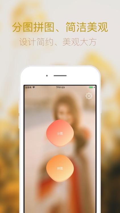 拼图分图 screenshot-0
