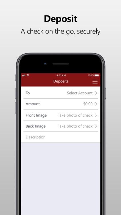 Hillsboro State Bank screenshot-4