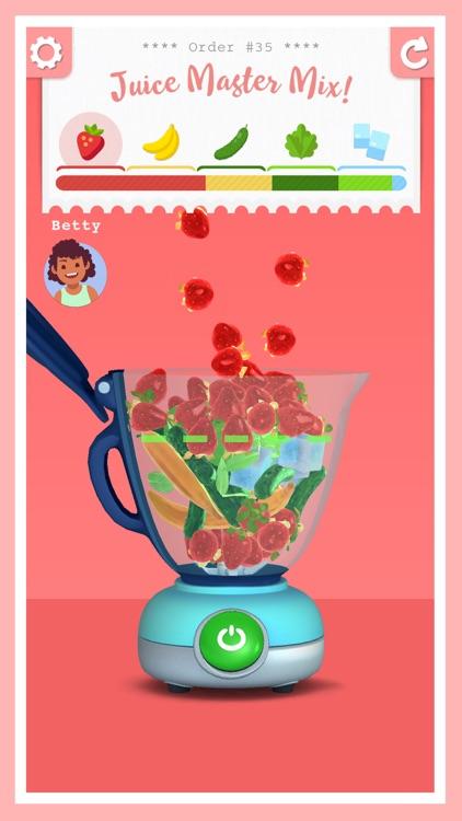 Blendy! - Juicy Simulation screenshot-0