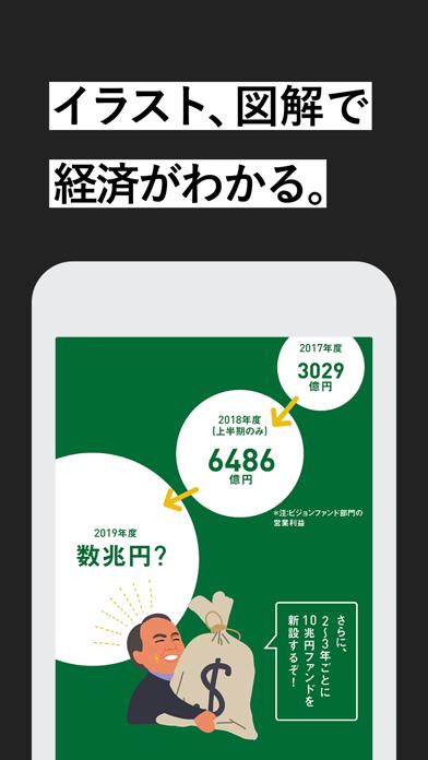 NewsPicks(ニューズピックス) Screenshot