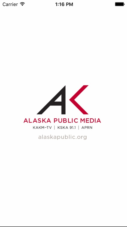 Alaska Public Media App screenshot-0