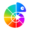 Colorgram: Adult coloring book - 4Axis Technologies Pte Ltd