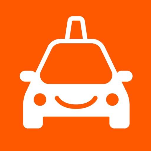 MiCab - Taxi Booking App