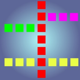 Expanding crossword puzzle