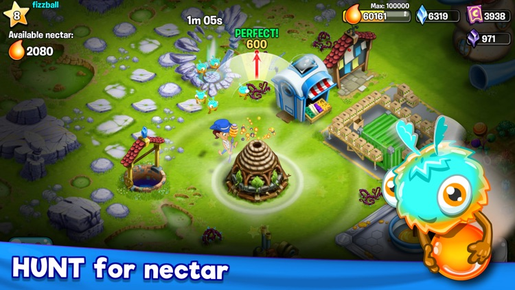 Farm Craft: Family Farm Game screenshot-5