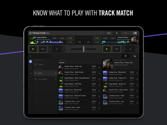 Traktor DJ 2 screenshot 4