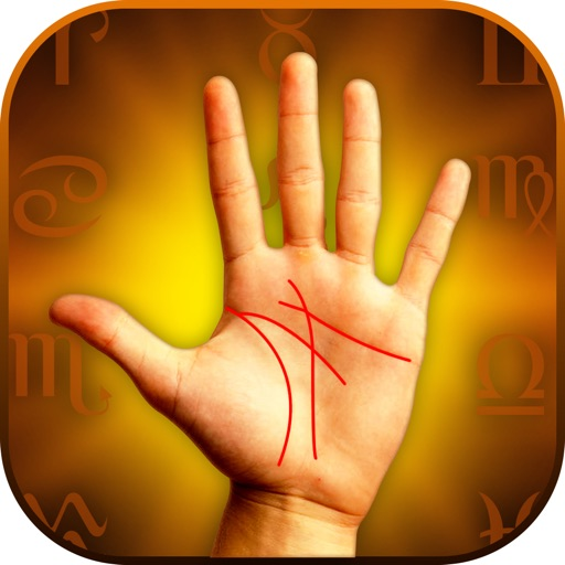 Palm Reading : Hand Reading