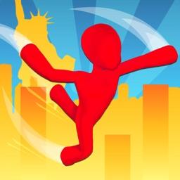 Jump 3D!