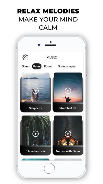 Aura: Meditation, The Calm App screenshot-3