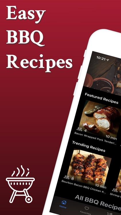 Easy BBQ Recipes