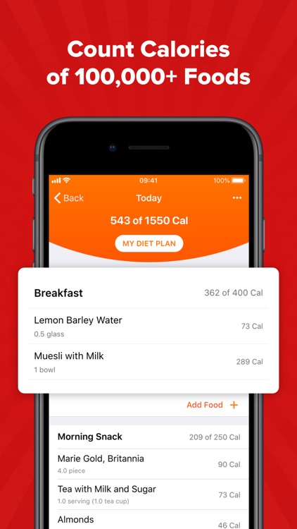 HealthifyMe: Weight Loss Plan by HealthifyMe Private Limited