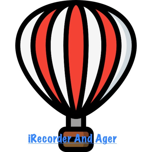 iRecorder And Ager