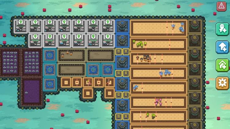 Prison Planet screenshot-4