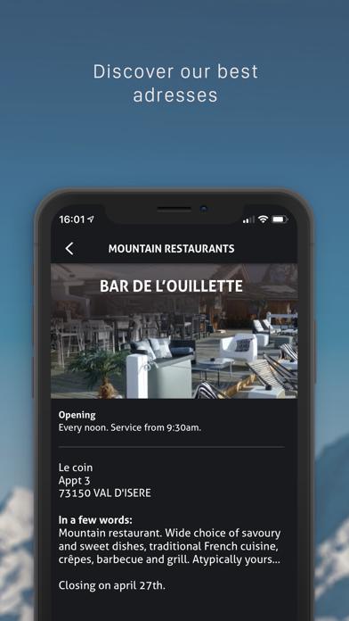 Val d'Isère screenshot three